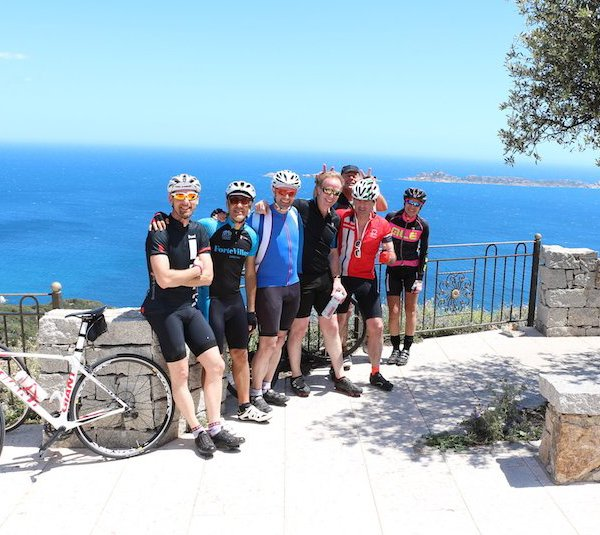 Road Cycling Holidays in Sardinia