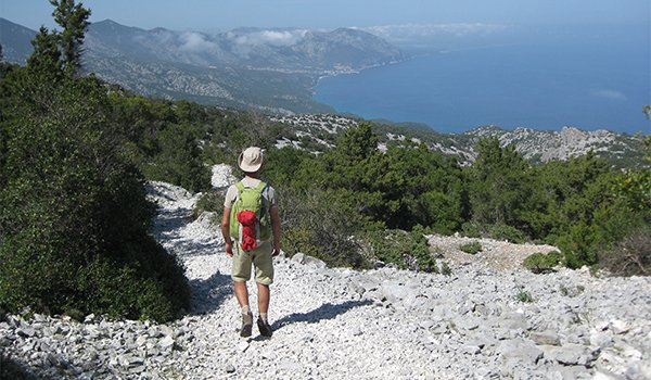Walking Holidays Sardinia Coastline | Sardinia Hiking